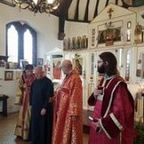 The Metropolitan in St Elisabeth's
