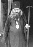 St John of Shanghai & San Francsisco